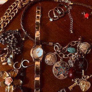 Jewelry - 2FOR$20 💎Misc jewelry bundle